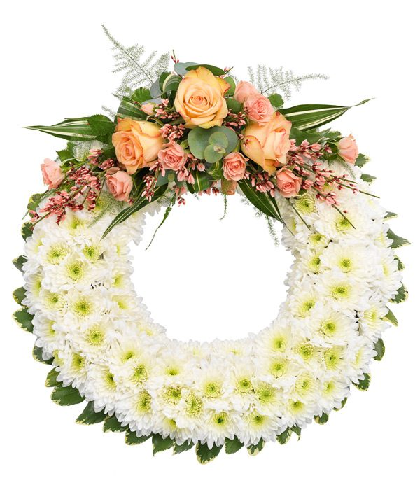 the_flower_shop_bury_florist_wedding_funeral_plants_gifts_valentines_roses_tulips_classic_wreath